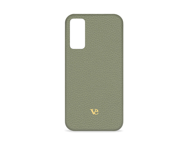 Samsung Galaxy S20 Case in Olive Green