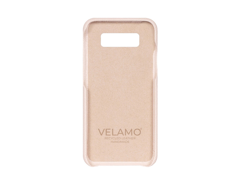 Samsung Galaxy S8 Case in Blush Nude