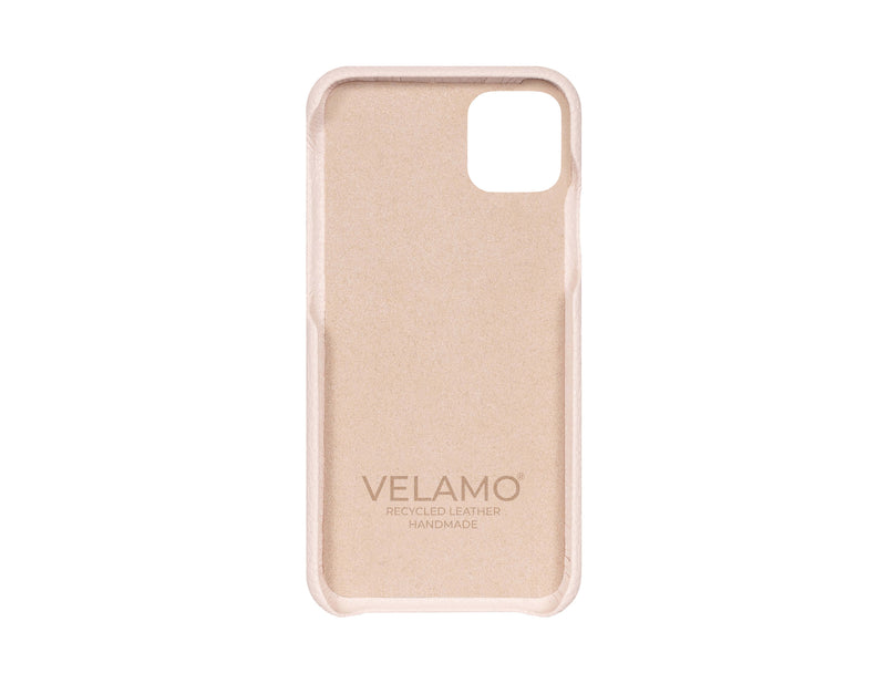 iPhone 11 Pro Max Case in Blush Nude