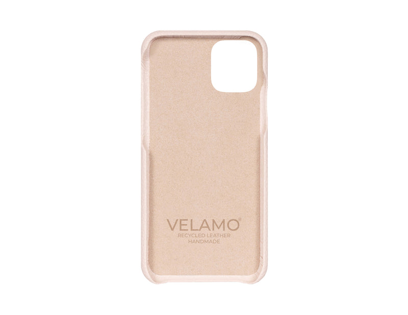 iPhone 11 Case in Blush Nude
