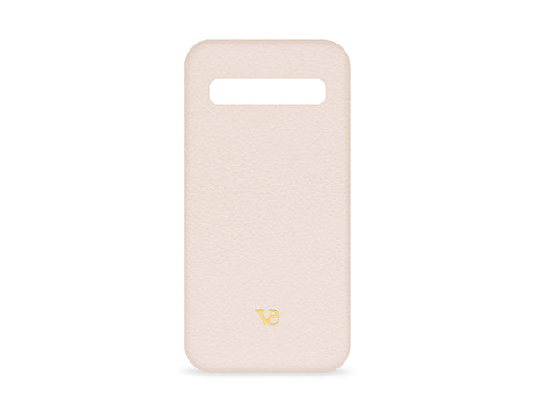 Samsung Galaxy S10 Case in Blush Nude