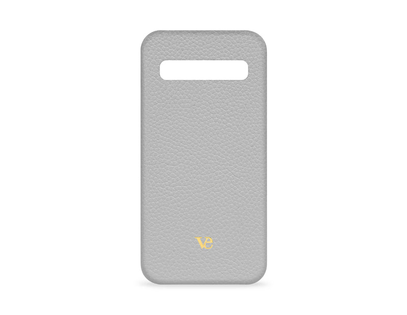 Samsung Galaxy S10 Case in Stone Grey