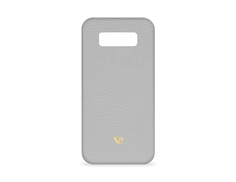Samsung Galaxy S8 Case in Stone Grey
