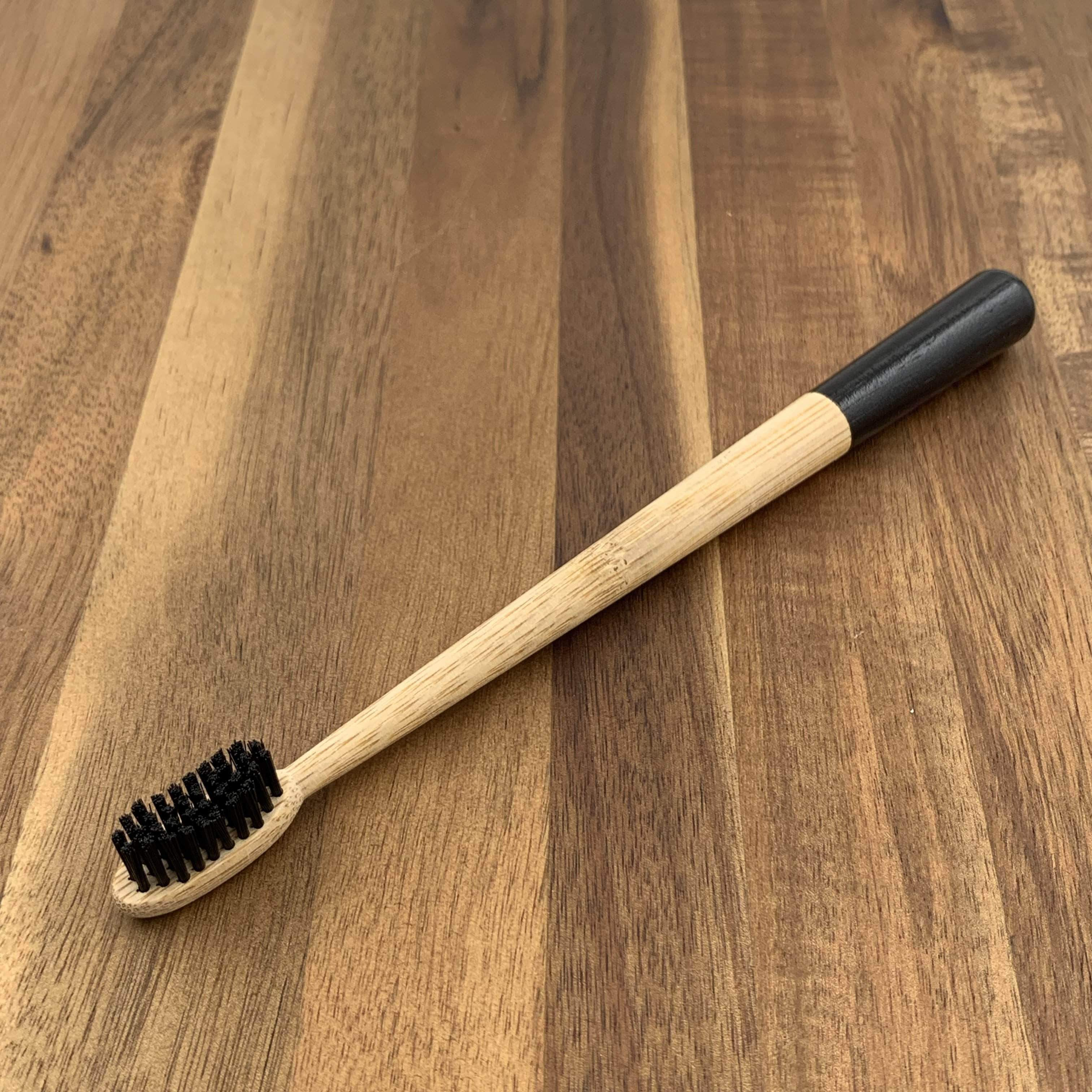 EcoBrushEarth™ Bundle of 10 - Black Drop Brush
