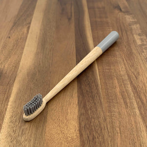 EcoBrushEarth™ Bundle of 10 - Gray Drop Brush