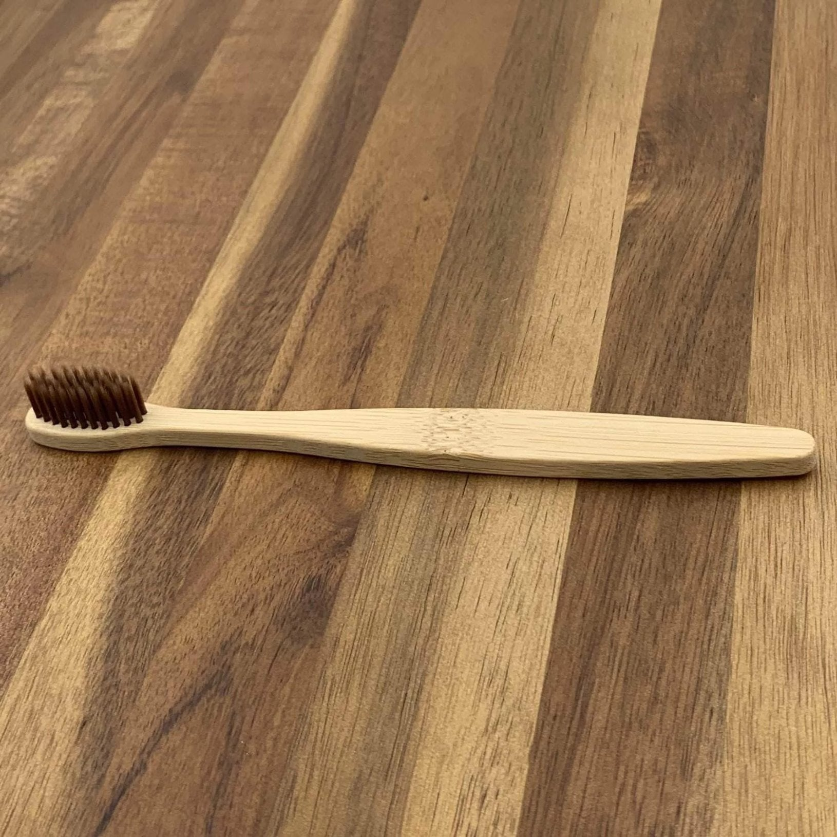 EcoBrushEarth™ Classic Handle Brush - Soft