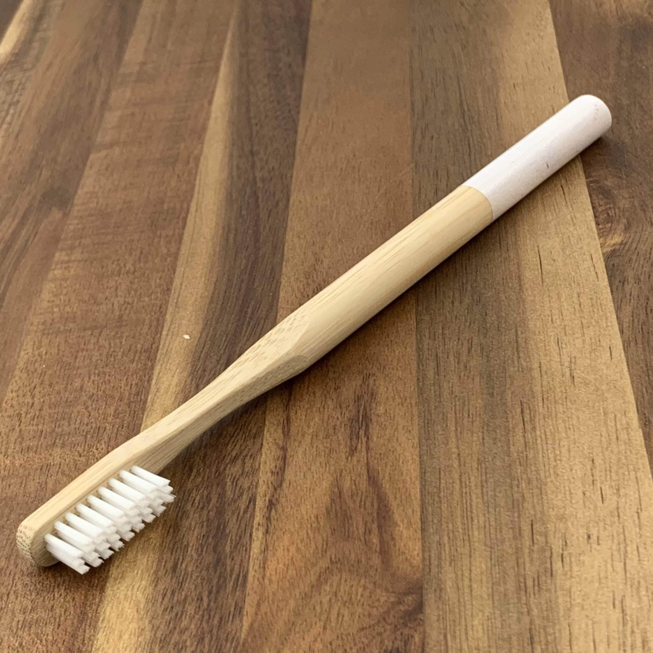 EcoBrushEarth™ Round Handle Brush - Medium