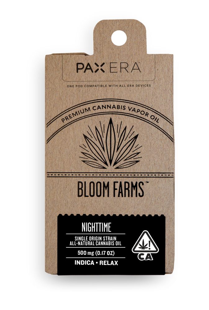 Bloom Farms | Nighttime | Indica