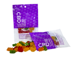 CBD Living | Sour Bears | 100mg