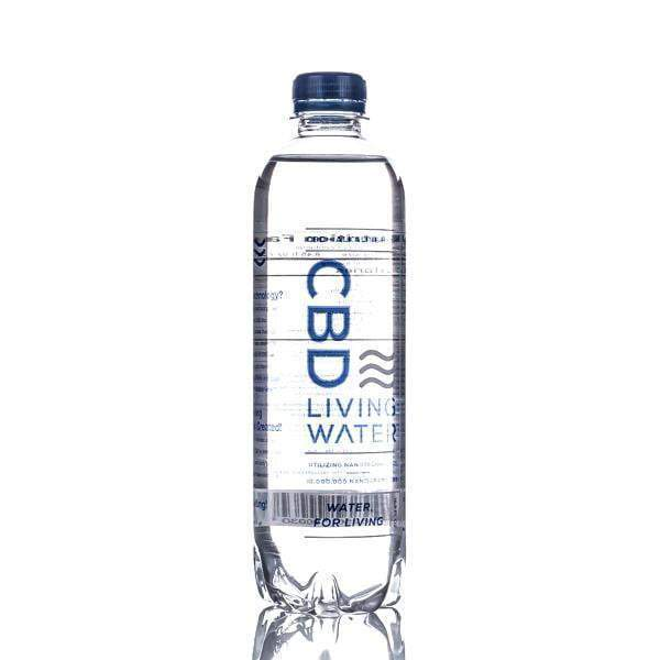 CBD Living | Water