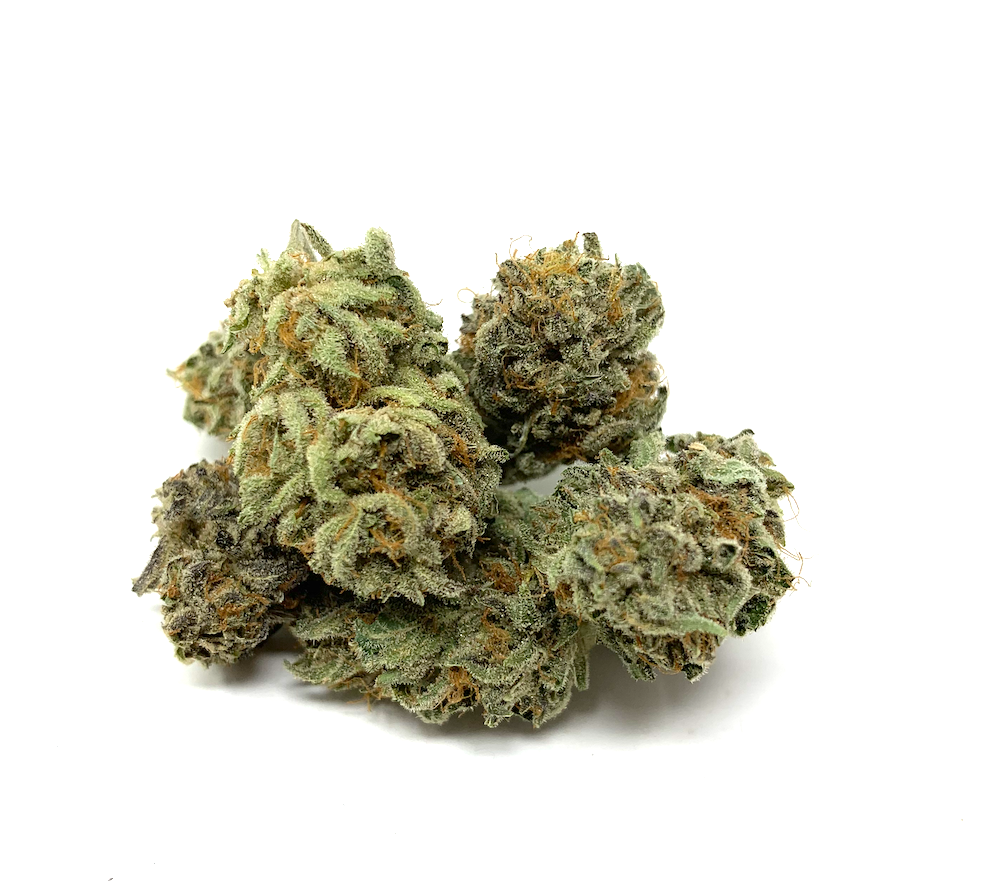 Crown Genetics | White Buffalo | Sativa (3.5g)