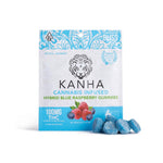 Kanha Treats | Blue Raspberry | Hybrid
