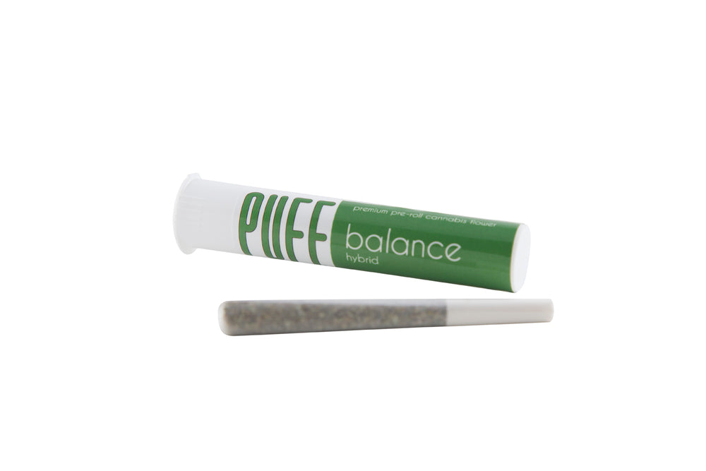 Puff Joints | Balance