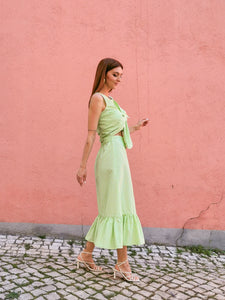 Monday matching set