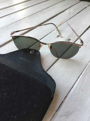 Vintage Jean Paul Gaultier Junior sunglasses