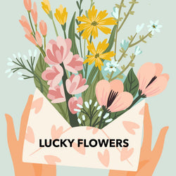 Lucky Flowers