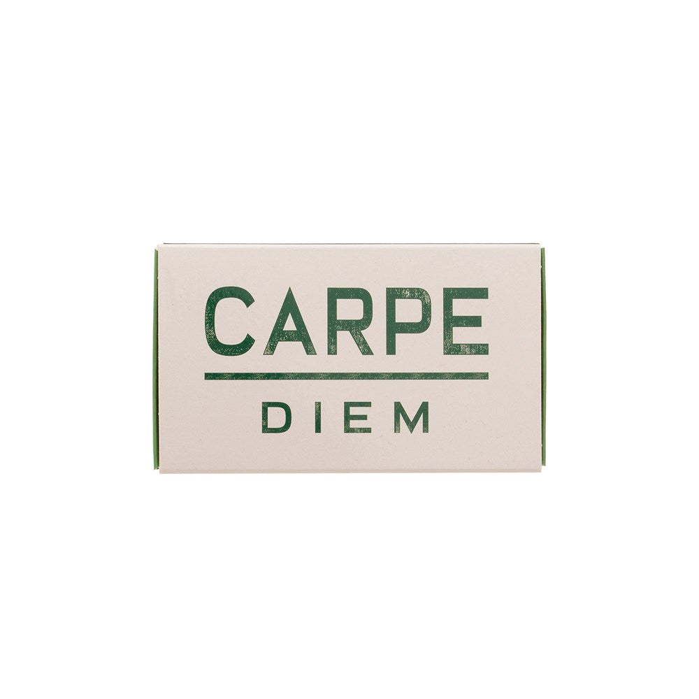 carpe diem matchsticks