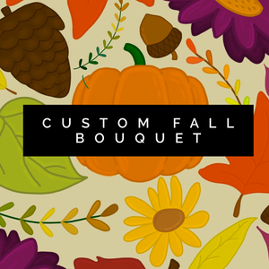 custom fall design ($40-$200 range)