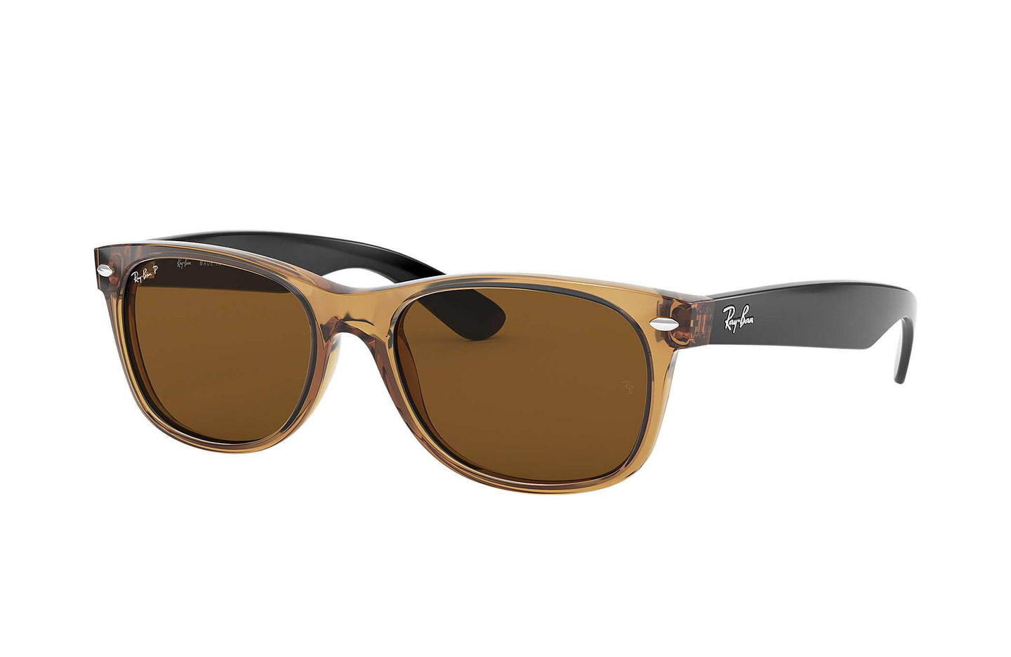 shades-of-charleston - Ray-Ban 2132 New Wayfarer Classic - Ray-Ban - Sunglasses