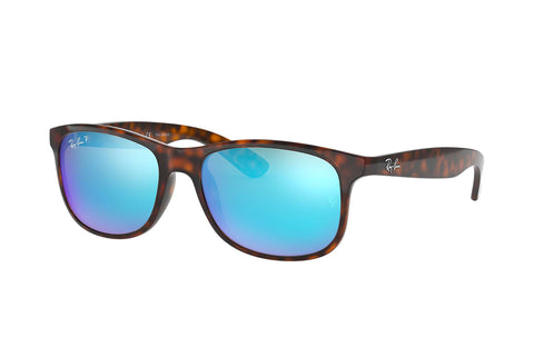 shades-of-charleston - Ray-Ban 4202 Andy - Ray-Ban - Sunglasses