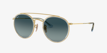 Load image into Gallery viewer, shades-of-charleston - Ray-Ban 3647 Round Double Bridge - Ray-Ban - Sunglasses