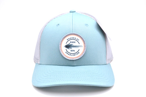 Fly Patch Hat