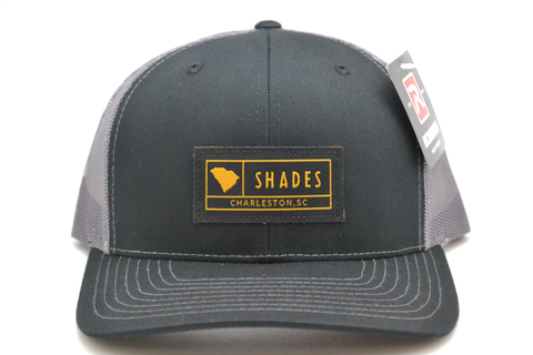 Shades Carolina Patch Hat
