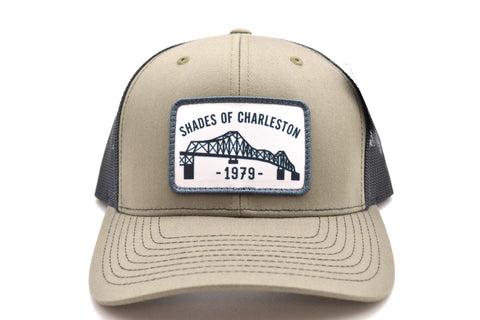 Old Cooper River Bridge Hat