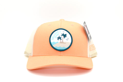 Island Time Hat