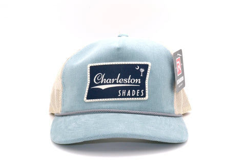 Charleston Retro Hat