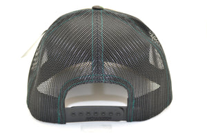 Shades of Charleston Leather Patch Hat