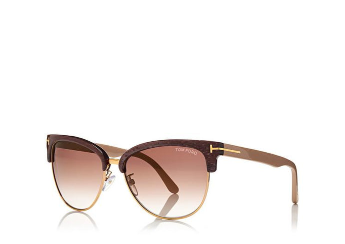 shades-of-charleston - Fany - Tom Ford - Sunglasses