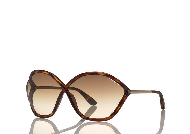 shades-of-charleston - Bella - Tom Ford - Sunglasses