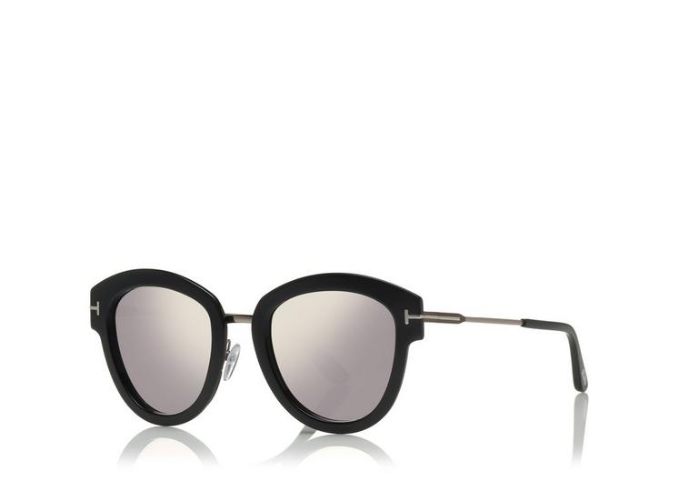 shades-of-charleston - Mia - Tom Ford - Sunglasses
