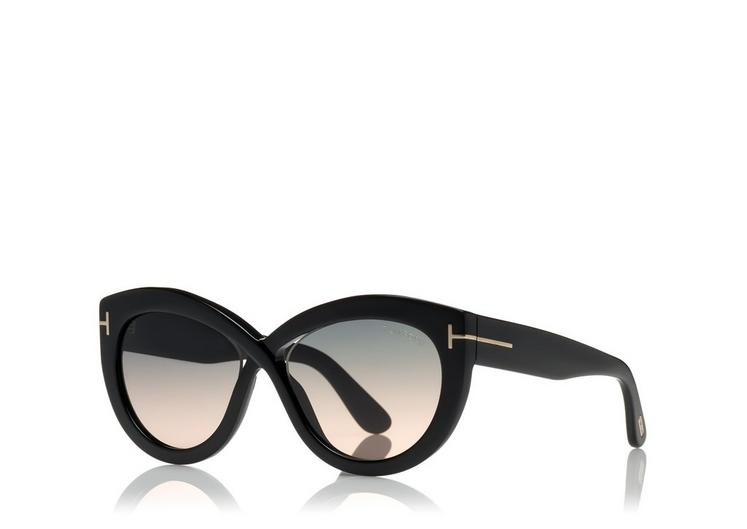 shades-of-charleston - Diane - Tom Ford - Sunglasses