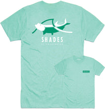 Load image into Gallery viewer, Shades Tarpon T-Shirt