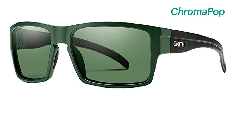 shades-of-charleston - Outlier 2 - Smith Optics - Sunglasses