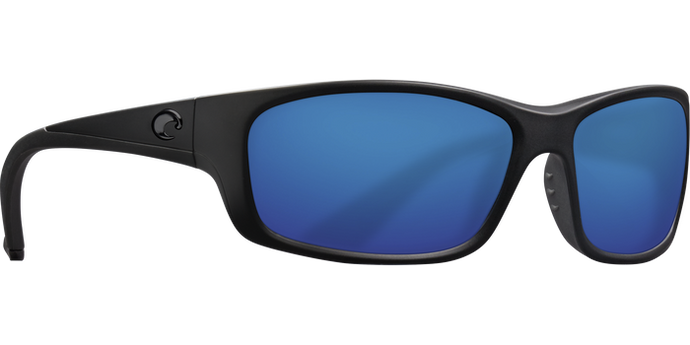 Costa Blackout Blue Mirror Lenses