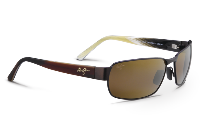 shades-of-charleston - Black Coral - Maui Jim - Sunglasses