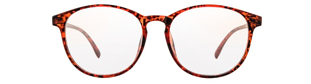 shades-of-charleston - Red Tortoise Roundeye - Nectar -