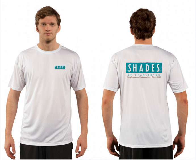 Men's Short Sleeve Performance Tee