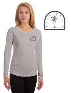Women's Long Sleeve Solar Shirt
