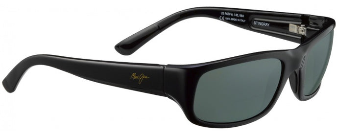 shades-of-charleston - Stingray - Maui Jim - Sunglasses