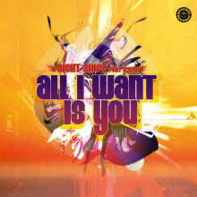 Vinilo Night Shift Feat. Irene.- ALL I WANT IS YOU