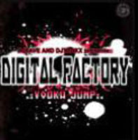 Vinilo DJ Rave.- DIGITAL FACTORY - VODKA JUMP