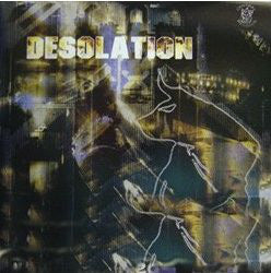Vinilo Desolation.- YOU HAVE TO FIGHT ME