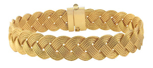 9mm Braid Bracelet