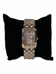 Stainless Steel Ladies' Bracelet Watch