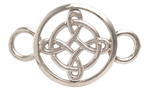 Celtic Cross Bracelet Top