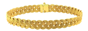 7mm Braid Bracelet